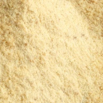 Pure powdered maple sugar